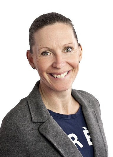 Åsa Pohl