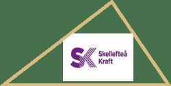 Skellefteå Kraft_triangle_yellow1